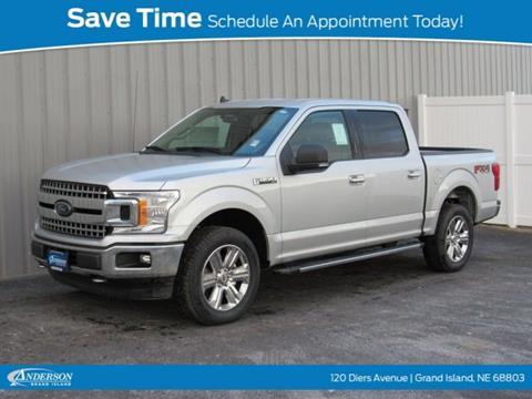 Gregg Young Grand Island Ne >> Pickup Trucks For Sale in Grand Island, NE - Carsforsale.com®