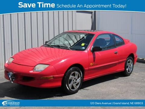 1999 Pontiac Sunfire for sale in Grand Island, NE