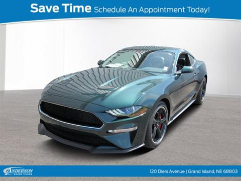 2019 Ford Mustang for sale in Grand Island, NE