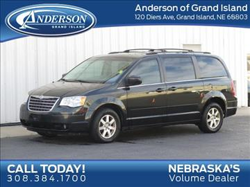 2008 Chrysler Town and Country for sale in Grand Island, NE