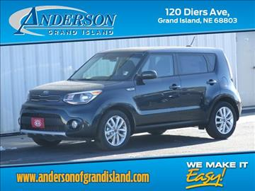 2017 Kia Soul for sale in Grand Island, NE