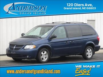 2006 Dodge Grand Caravan for sale in Grand Island, NE