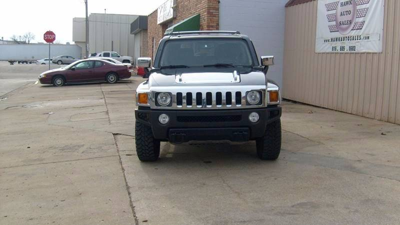 2008 HUMMER H3 Alpha - North Kansas City MO