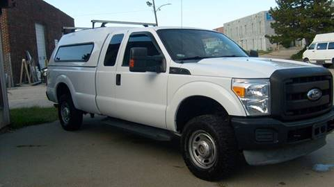 2011 Ford F-250 Super Duty for sale in North Kansas City, MO