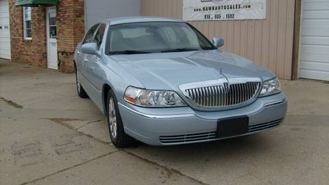 2006 Lincoln Town Car for sale in North Kansas City, MO