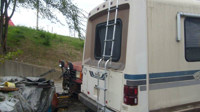 1990 Winnebago CHIEFTON  - North Kansas City MO