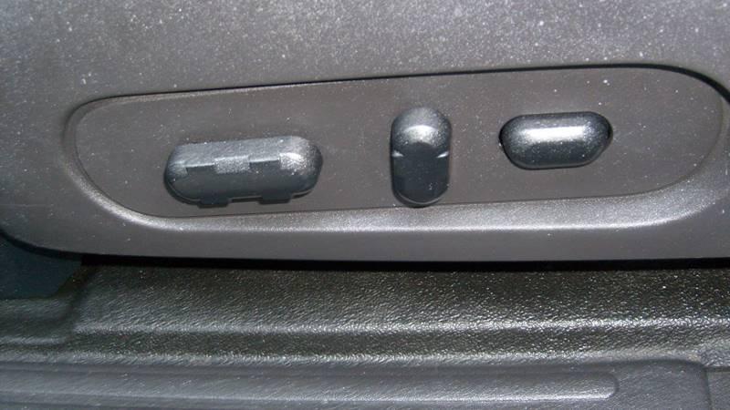 2007 Ford Explorer Sport Trac Limited 4dr Crew Cab 4WD V8 - North Kansas City MO
