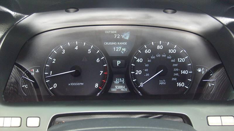 2007 Lexus LS 460 4dr Sedan - North Kansas City MO