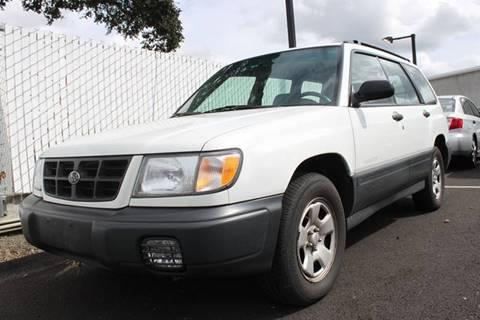 1998 Subaru Forester for sale in Hillsboro, OR