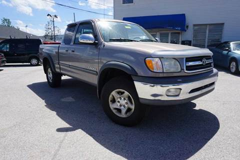 2000 Toyota Tundra for sale in Consohocken, PA