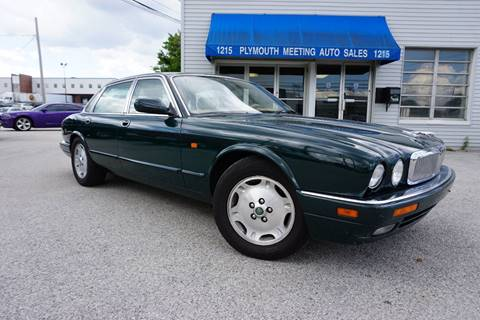 1995 Jaguar XJ-Series for sale in Conshohocken, PA