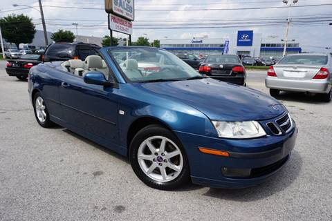 2007 Saab 9-3 for sale in Consohocken, PA