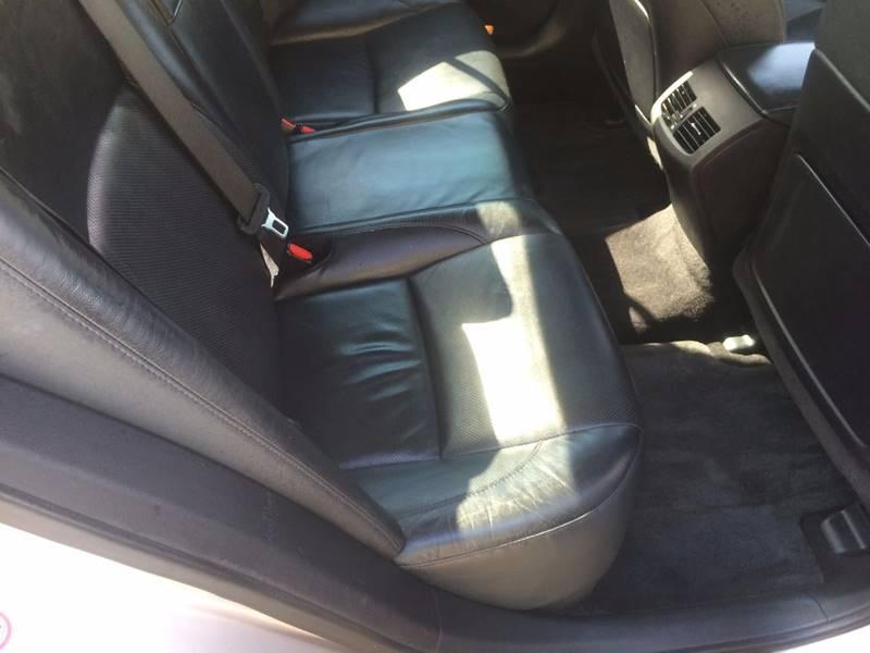 2008 Lexus ES 350 4dr Sedan - Reidsville NC