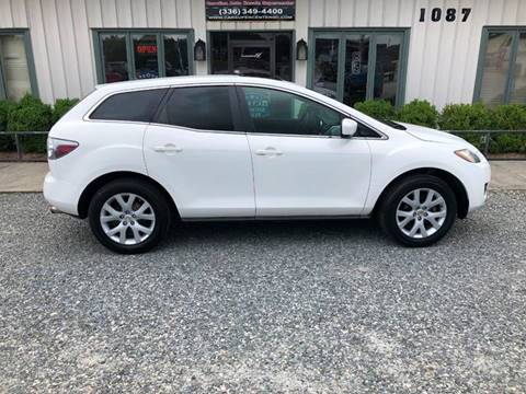 2007 Mazda CX-7 for sale at Carolina Auto Resale Supercenter in Reidsville NC