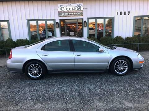 2004 Chrysler 300M for sale in Reidsville, NC