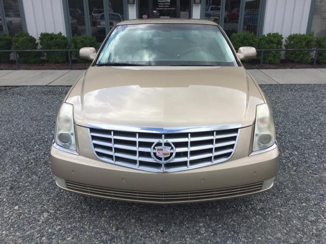 2006 Cadillac DTS Luxury II 4dr Sedan - Reidsville NC