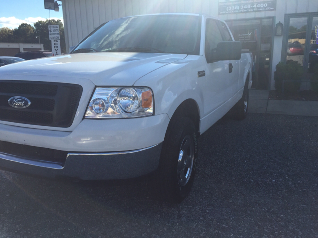 2005 Ford F-150 4dr SuperCab XLT 4WD Styleside 6.5 ft. SB - Reidsville NC