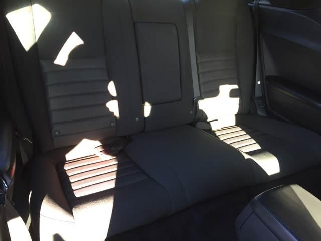 2009 Dodge Challenger SE 2dr Coupe - Reidsville NC