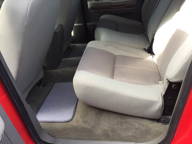 2006 Dodge Dakota SLT 4dr Quad Cab 4WD SB - Reidsville NC