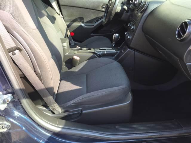 2008 Pontiac G6 GT 4dr Sedan - Reidsville NC