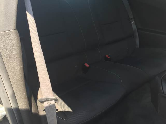 2011 Chevrolet Camaro LT 2dr Coupe w/1LT - Reidsville NC