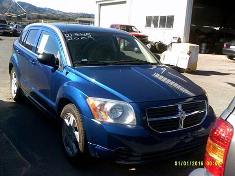 2009 Dodge Caliber for sale in Ukiah, CA