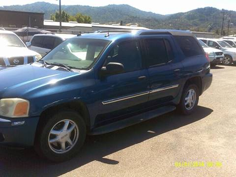 2004 GMC Envoy XUV for sale in Ukiah, CA