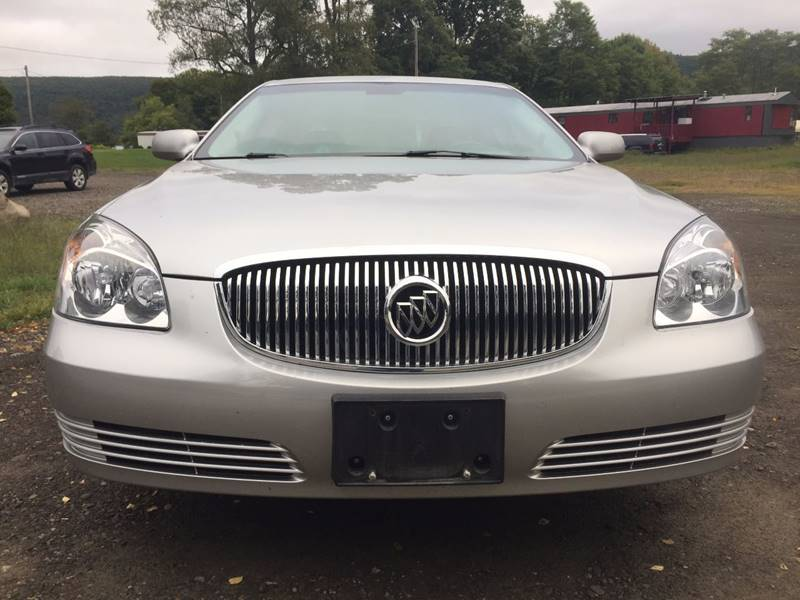 2008 Buick Lucerne CXL 4dr Sedan - Cooperstown NY