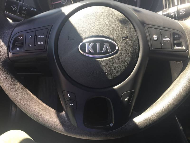 2012 Kia Forte EX 4dr Sedan 6A - Cooperstown NY