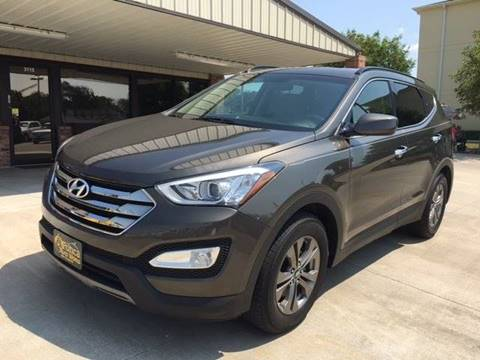2014 Hyundai Santa Fe Sport for sale in Ponca City, OK