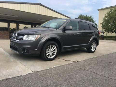 2017 Dodge Journey for sale in Ponca City, OK
