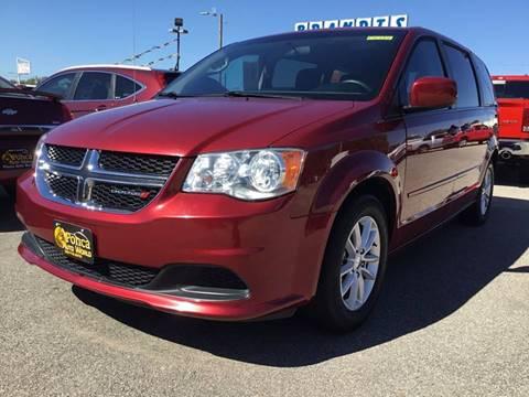 2015 Dodge Grand Caravan for sale in Ponca City, OK
