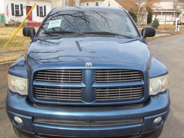 2003 Dodge Ram Pickup 1500 SLT (image 3)
