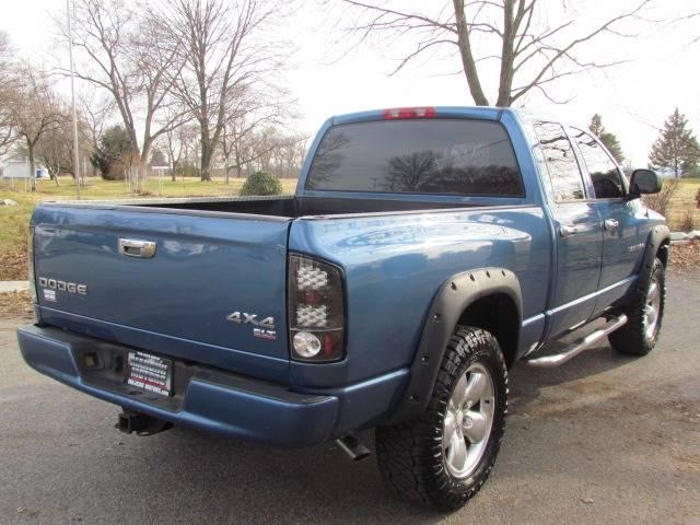 2003 Dodge Ram Pickup 1500 SLT (image 6)