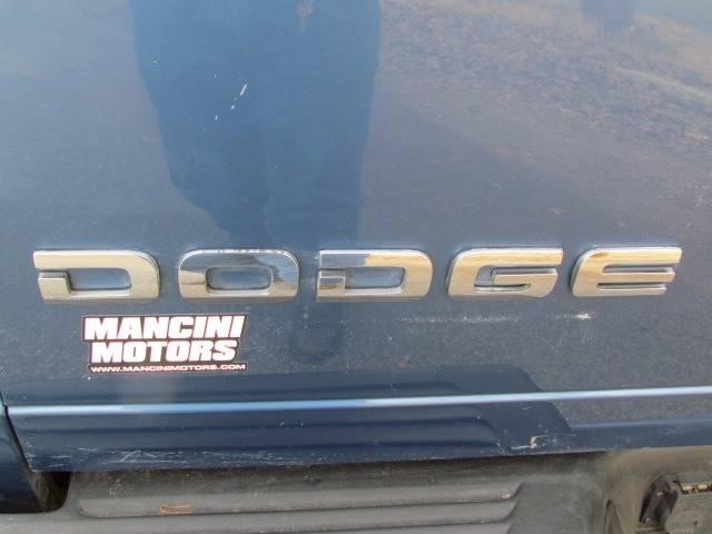 2003 Dodge Ram Pickup 1500 SLT (image 11)