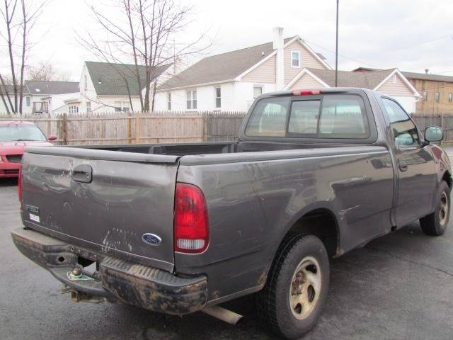 2002 Ford F-150 XL (image 6)