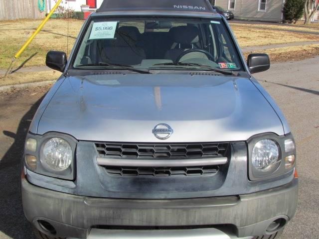 2004 Nissan Xterra XE (image 3)