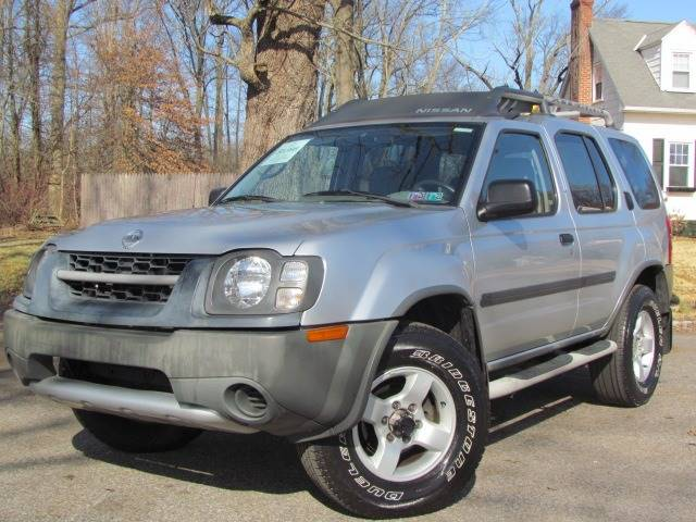 2004 Nissan Xterra XE (image 2)
