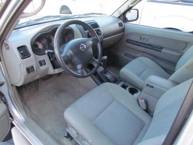 2004 Nissan Xterra XE (image 13)