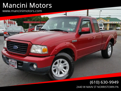 used ford ranger for sale in boyertown pa carsforsale com carsforsale com