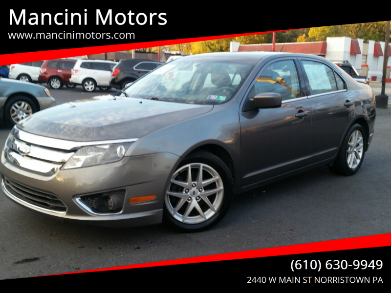 mancini motors used cars norristown pa dealer used cars norristown pa dealer