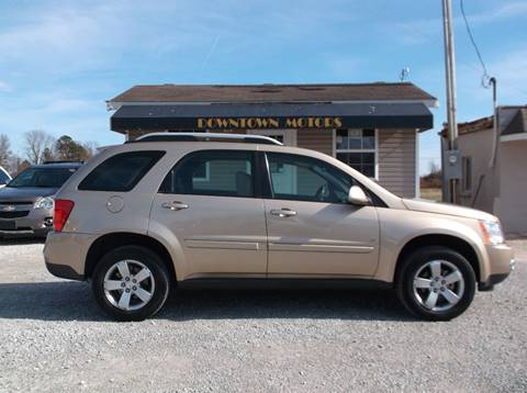 2007 Pontiac Torrent for sale in Republic, MO