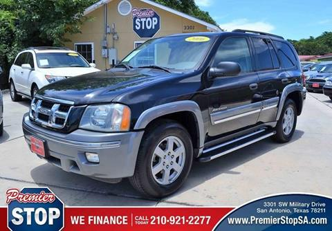 2006 Isuzu Ascender for sale in San Antonio, TX