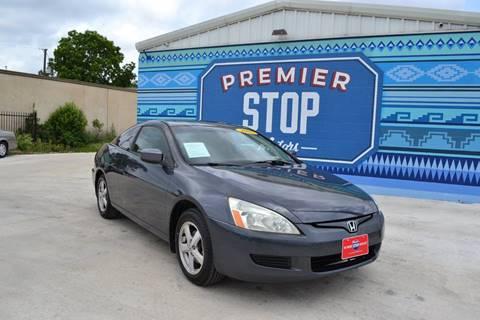 2005 Honda Accord for sale in San Antonio, TX