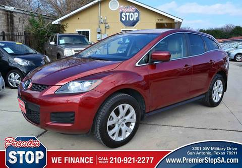 2008 Mazda CX-7 for sale in San Antonio, TX