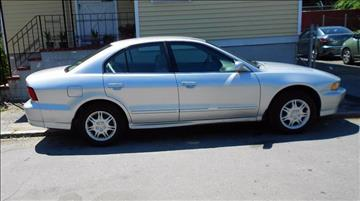 2001 Mitsubishi Galant for sale in New Bedford, MA