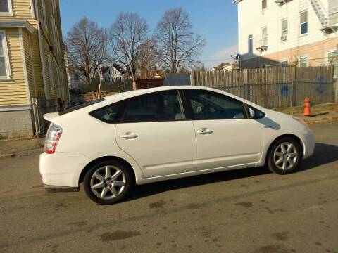 2007 Toyota Prius for sale at 5 Star Auto Sales & Service Inc in New Bedford MA