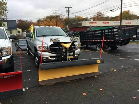 2006 Dodge Ram Pickup 2500 for sale in East Haven, CT