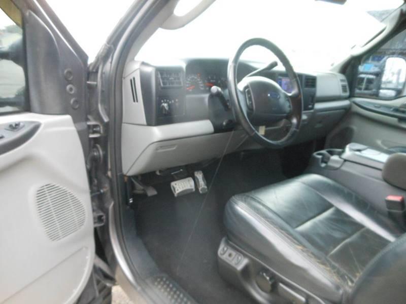 2004 Ford F-250 Super Duty 4dr Crew Cab Lariat 4WD SB - Fredericksburg VA
