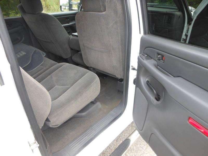 2006 Chevrolet Silverado 1500 LT2 4dr Crew Cab 4WD 5.8 ft. SB - Fredericksburg VA